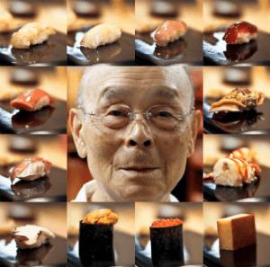 Jiro Dreams Of Sushi 2