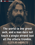 Illyrio Mopatis quote