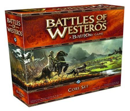 9 Battles Of Westeros
