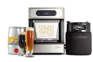Pico Beer Brewing Appliance