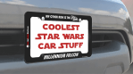 5 Of The Best Star Wars Car Accessories