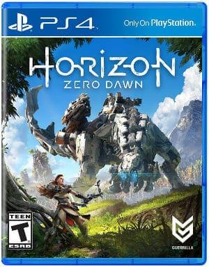 Horizon Zero Down