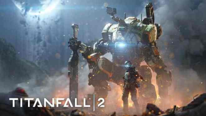 Titanfall 2 Main Image