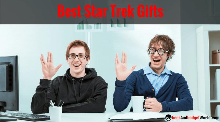 Best Star Trek Gifts