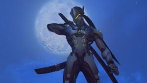 Genji Screenshot 002