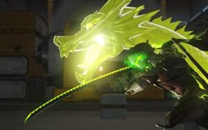 Genji Screenshot 003