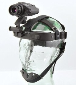 Armasight Vega Night Vision Goggle 3