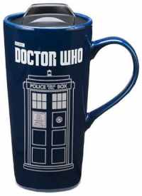 Doctor Who 20 Oz