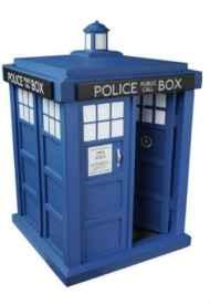 Doctor Who TARDIS 6 Funko POP