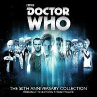 Doctor Who The 50th Anniversary Collection Soundtrack
