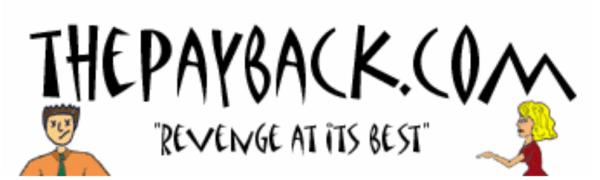 Thepayback Revenge At Its Best