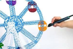 3Doodler 3D Pen 1
