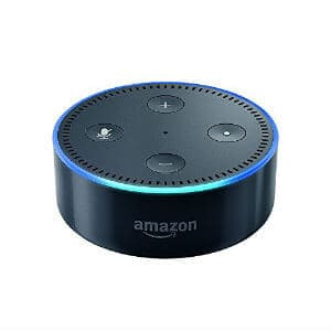 All New Amazon Echo Dot