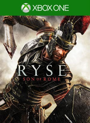 Ryse Son Of Rome Games With Gold