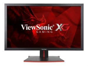 ViewSonic XG2700 4K Gaming Monitor