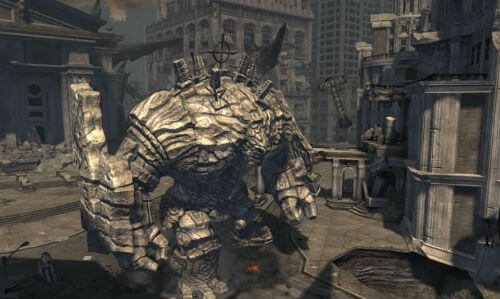 Darksiders Screenshot Games With Gold