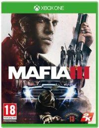 Mafia III Xbox