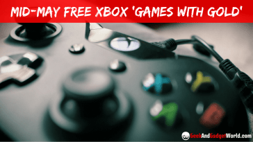 Mid May 2017 Free Xbox Games With Gold Selections