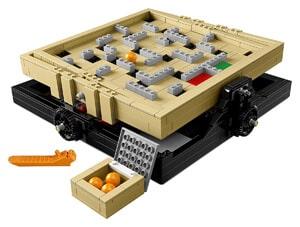 LEGO Ideas 21305 Maze Building Kit 2