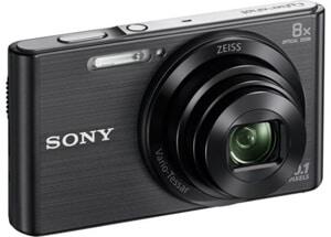 Sony DSCW830 B