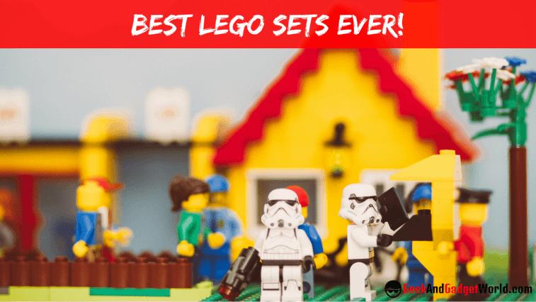 Best Lego Set Reviews