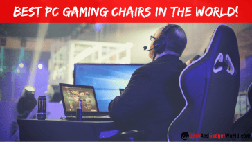 Best Pc Gaming Chair Reviews