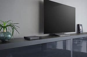 Sony BDPS6700 4K Upscaling 3D Streaming Blu Ray Disc Player 2bg