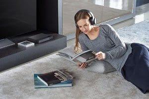 Sony BDPS6700 4K Upscaling 3D Streaming Blu Ray Disc Player Bg