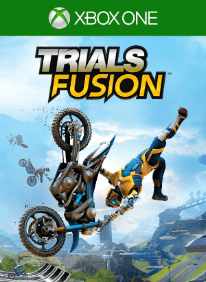 Trials Fusion Cover