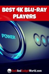 Best 4k Blu Ray Player Reviews Pinterest
