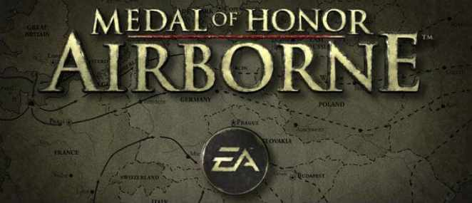 Medal Of Honor Airborne Cover