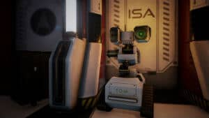 Turing Test Screenshot 01