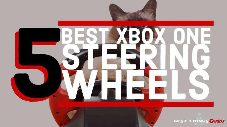 Best Xbox One Steering Wheel Reviews Copy