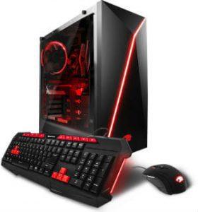 IBUYPOWER AM001i Desktop Gaming PC