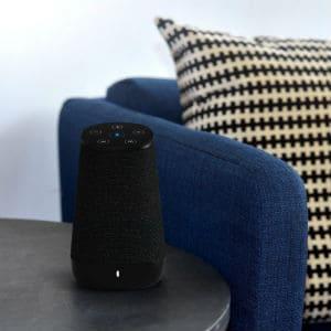 COWIN DiDa With Amazon Alexa Bluetooth Speaker 1