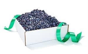Josh Pond Organic Blueberries