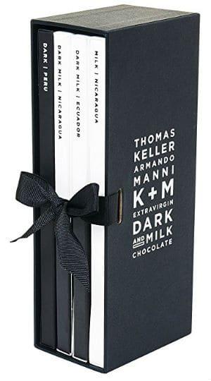 KM Extravirgin Chocolate