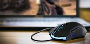 Pictek Wired Gaming Mouse 2