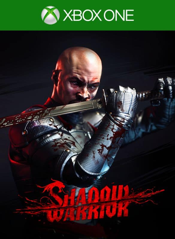 Shadow Warrior Front