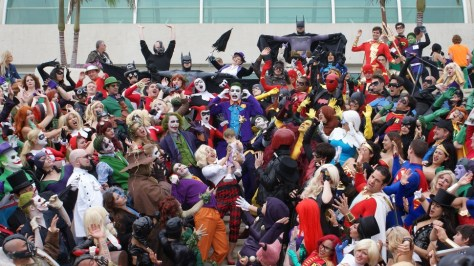 Tips and Tricks for Taking Great Cosplay Photos at SDCC | Geek and Sundry