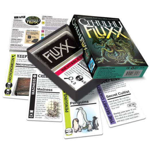 A Guide To Which Fluxx Theme Is The Best For You Geek