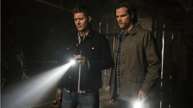 Image result for Supernatural Season 12