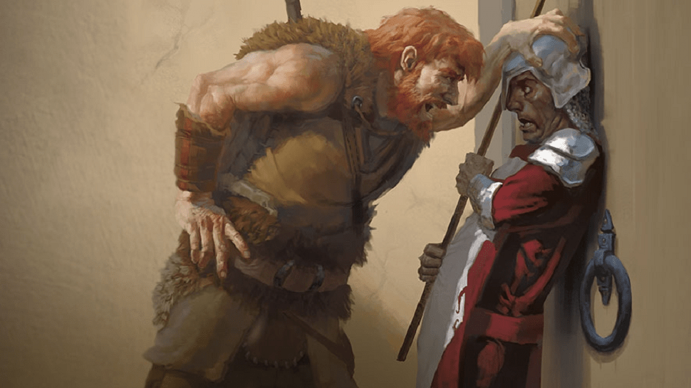 The Complete Beginner's Guide To Starting A Barbarian In D