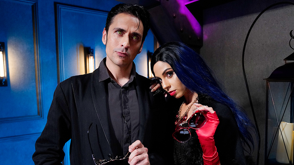 Watch Vampire The Masquerade L A By Night Episode 2