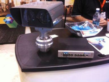 Optical Wireless Broadband