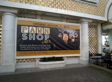 Pawn stars to have their own show?