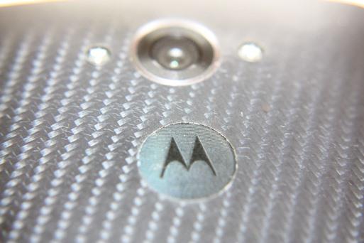 Motorola Droid Turbo