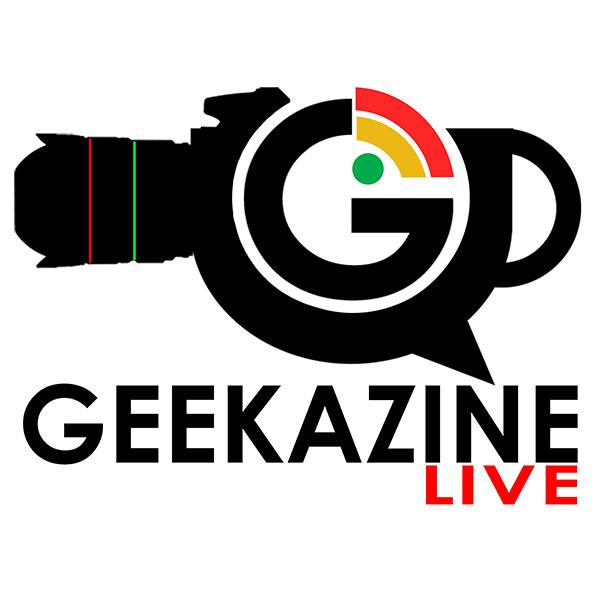 Powered by Geekazine LIVE!