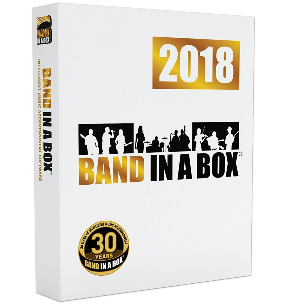 Band in a Box 2018 Review for Musicians, Podcasters, and more