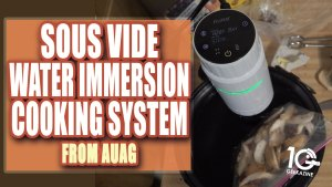 AuAg Sous Vide Water Immersion Cooker – What is it and How to Cook Sous Vide?